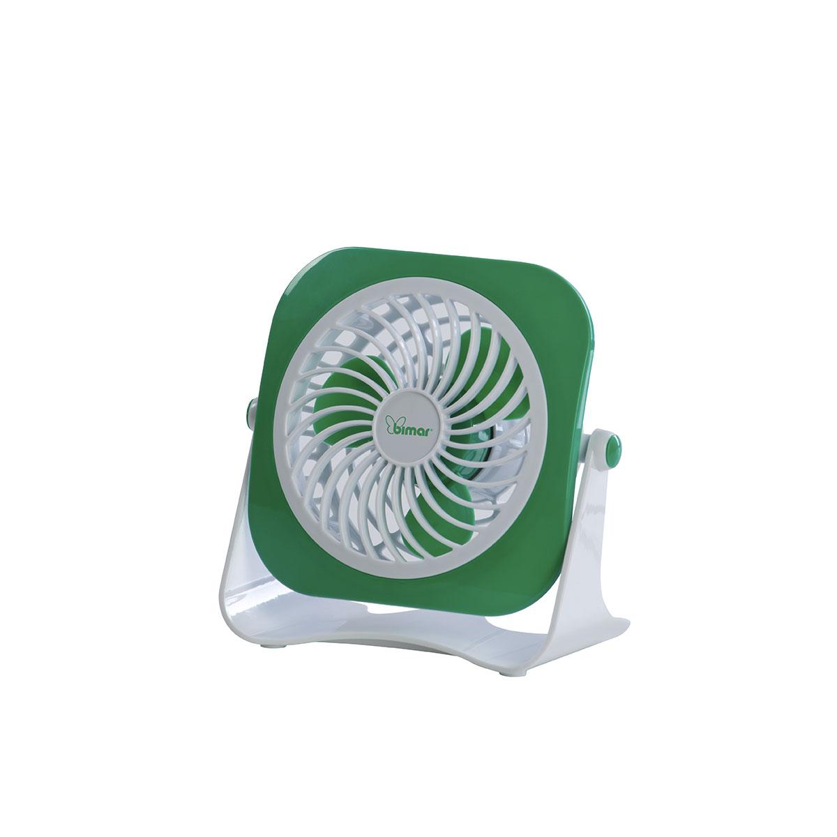 Ventilatore mini da tavolo con presa usb vt14 - Ventilatore da tavolo usb ...